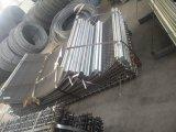 Tec-Sieve Quarry Pre-Crimped Woven Wire Screen Mesh