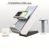 Máquina de raio X de alta freqüência de Yz-20g 200mA