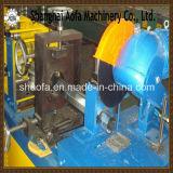 Agua Tupe Máquina formadora de rollos