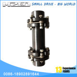 Acoplador elástico de la junta universal del diafragma de Hzcd Jmj para la maquinaria de papel de la fabricación