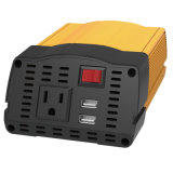 CC dell'alloggiamento del metallo 150W all'invertitore di corrente alternata