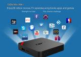 Smart TV Box T95n Mini Mx + S905X Android TV Box 1 + 8 Go 4k Vidéo