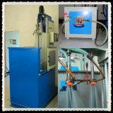 샤프트 기어 롤러를 위한 난방 공작 기계를 강하게 하는 감응작용 CNC
