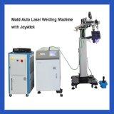Machine van het Lassen van de Laser van de Vezel van de vorm de Auto300W voor het Herstellen van de Vorm