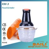 1.2L 가구 전기 믹서, 다기능 고기 저미는 기계, 식품 가공기