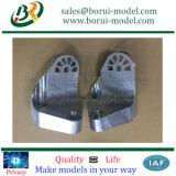 CNC del prototipo che lavora la Cina alla macchina