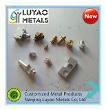 Fazer à máquina anodizado alta qualidade do CNC do alumínio
