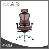 Foshan 공장 직접 판매 새로운 디자인 직원 메시 의자