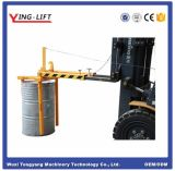 El transporte de la fábrica Tambores Posicionador para carretilla elevadora