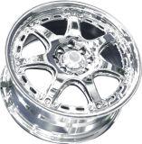 Placcatura della Alluminio-Rotella (HN-230)