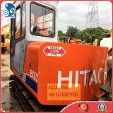 Escavatore utilizzato della Hitachi Ex60-1 di risparmio energetico mini (motore di isuzu)