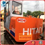 Conservación de la Energía Mini Excavadora Hitachi Ex60-1 (motor Isuzu)