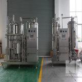 31自動炭酸飲料の充填機
