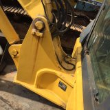 Excavatrice hydraulique de Japan_Original KOMATSU PC55mr Cralwer (with_rubber_track)
