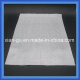 telas de la fibra de vidrio de la tela cruzada 160GSM