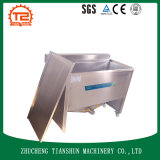 Het Verwarmen van de Apparatuur van de keuken de Elektrische Frituurpan van het Voedsel en Bradende Machine