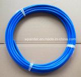 tubo flessibile/tubo ad alta pressione Braided della resina della fibra di 6.5X10mm SAE100 R7