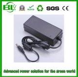 29.4V1a intelligenter AC/DC Adapter für Lithium-Batterie mit kundenspezifischem Stecker