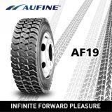 싼 트럭 타이어, 중국 공장 (11r22.5 12.00r20 12.00r24)의 TBR 타이어