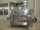 Máquina de rellenar del polvo de alta velocidad automático de la proteína