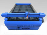 Máquina de estaca do plasma do CNC para o metal