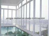 Guichet personnalisé la meilleure par qualité d'alliage d'aluminium de taille