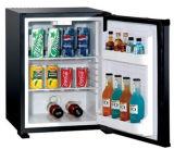 Холодильник холодильника Minibar абсорбциы Orbita 40L миниый с стеклянной дверью