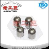 Botones del carburo de tungsteno de los útiles del carburo Yk05