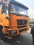 De Motor van de Vrachtwagen van de Stortplaats van Shacman van F2000 8X4 290HP Wei Chai