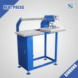 Vinyle de transfert thermique de machine de presse à cadre de presse de tablette