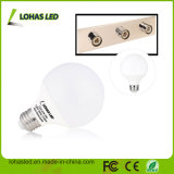Шарик глобуса СИД G20 G25 G30 E27 9W-20W Dimmable с Ce RoHS