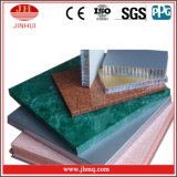 Aluminiumwabenkern-Panels für Wand-Fassade