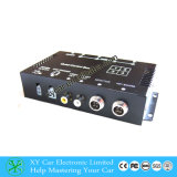 Camera Video Split Control Box met 12 ~ 24V (xy-7027)