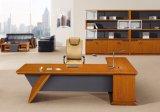 الصين حديثة [أفّيس فورنيتثر] [مفك] خشبيّة [مدف] مكتب طاولة ([نس-نو097])
