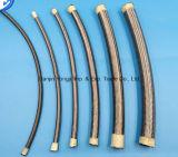 Tubulação de aço alinhada PTFE com grande qualidade