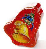 Kundenspezifischer Luxuxweihnachtsgeschenk-Kasten