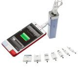 Kingmaster 2600mAh|2200mAh de mobiele Bank van de Macht van de Batterij van de Lader Li-Ionen Draagbare