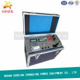 Meetinstrument van de de weerstandssnelheid van de transformator het directe (zxr-40A)
