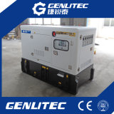молчком тепловозный комплект генератора 20kVA с 72 часами топливного бака