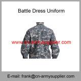 軍隊のユニフォーム軍の衣類警察の服装警察ユニフォームAcuBdu