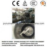 Plastique réutilisant la machine de pelletisation pour le rouleau de film plastique