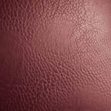 Cuero de moda de los muebles de la PU del sintético de la alta calidad 2017