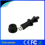 Lecteur flash USB chinois en bois normal d'échecs de l'aperçu gratuit 8GB
