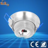 constructeur de 3W 5W Dimmable DEL Downlight Chine