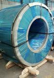 201 laminó las bobinas de acero de la tira del acero de carbón en Guangdong