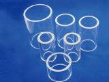 Quartz Rod de grande pureté avec transparent élevé