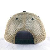 6 Panel-Ineinander greifen-Baseball-Fernlastfahrer-Hüte