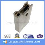 コネクター型のための高品質CNCの機械化の部品
