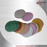 Disco del Velcro para la madera y el metal