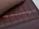 Carteira de couro longa unisex de couro do couro com projeto original